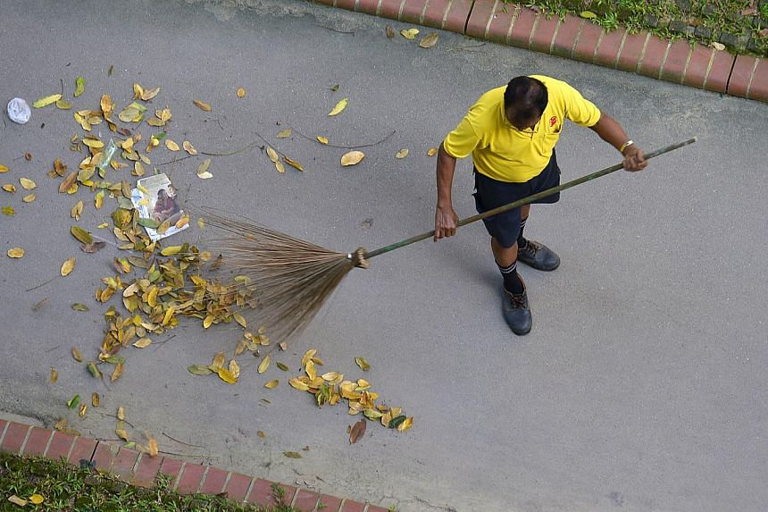 Cleaning companies will have to pay the cleaners progressive wages based on the jobs they do, under a new licensing scheme that was passed in Parliament. A tripartite committee of employers, unionists and government officials will draw up the wage re
