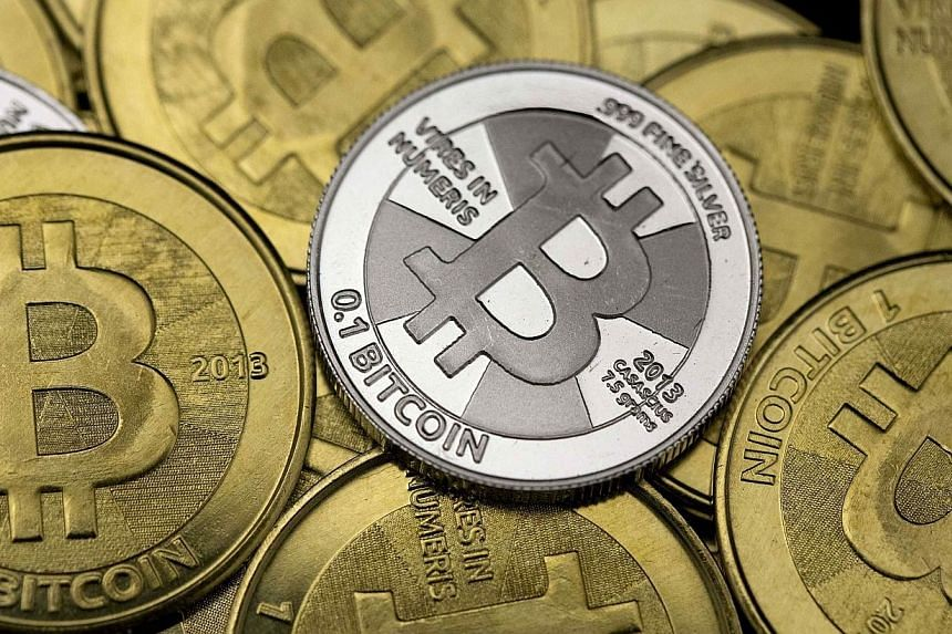 Robocoin said on Tuesday, Feb 18, 2014, that later this month it will install the first automated teller machines in the United States that let users buy and sell bitcoin, the latest step into the mainstream for the digital currency. -- FILE PHOTO: R