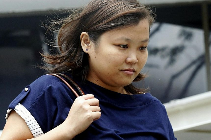 Bus timekeeper Madam Wong Geck Woon (above) had two unpleasant encounters with foreign workers prior to the Little India riot on Dec 8 last year, the Committee of Inquiry (COI) heard Thursday, Feb 20, 2014, as it convened for a second day. -- ST PHOT