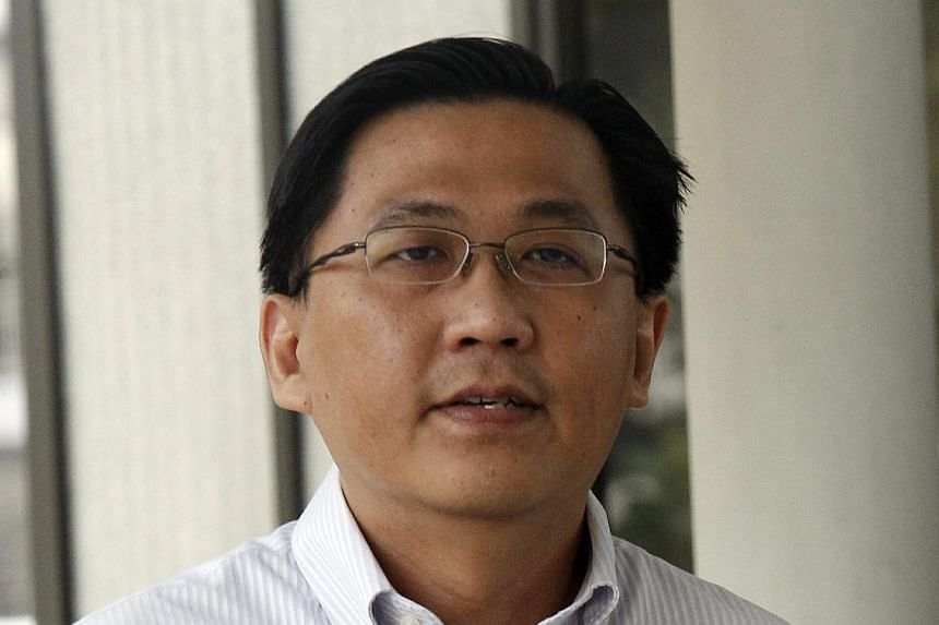 Edwin Yeo Seow Hiong,a former assistant director of the Corrupt Practices Investigation Bureau who misappropriated $1.76 million, was jailed for 10 years on Thursday, Feb 20, 2014, for criminal breach of trust as a public servant and for forger