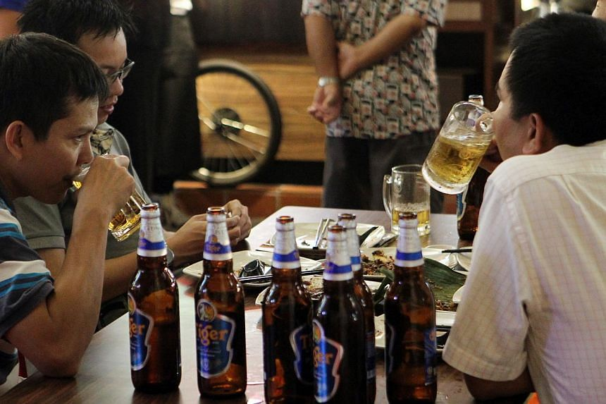 """The 25 per cent increase on alcohol tax is the heftiest of the hikes on """"sin taxes"""", with tobacco levies up by 10 per cent and betting duty rates up from 25 per cent to 30 per cent."""