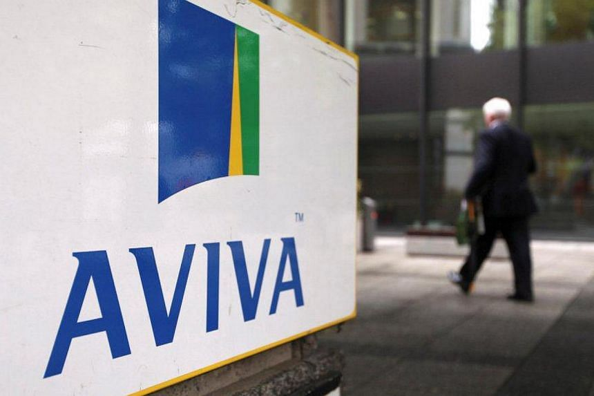 Following MOH's intervention, Mr Daniel Lum, Aviva's director of product and marketing, said it is now contacting its three affected policyholders about giving them the payouts they had enjoyed previously. -- PHOTO: BLOOMBERG
