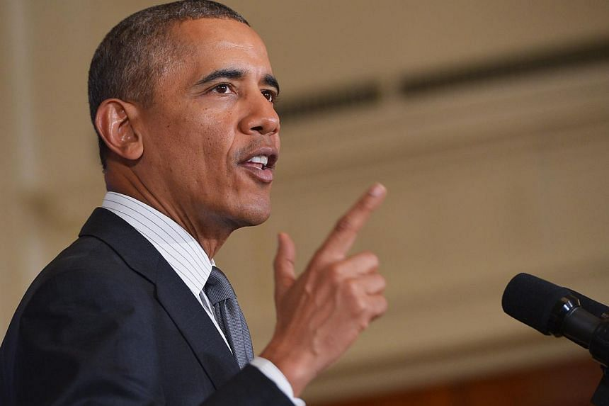 President Barack Obama has told the Pentagon to prepare for the possibility that no United States (US) troops will be left in Afghanistan over President Hamad Karzai's refusal to sign a joint security agreement. -- PHOTO: AFP