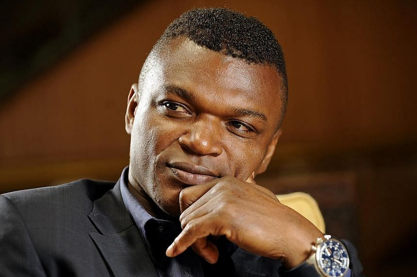 "World Cup-winning former French international Marcel Desailly has expressed interest in coaching Malaysia, according to a report on Thursday, Feb 27, 2014 saying he hoped to instill a ""winning mentality"" in the poor-performing national squad. --"