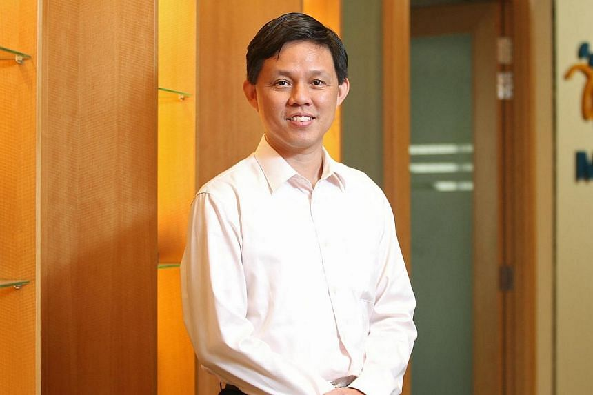 Interview with Chan Chun Sing, Minister for Social and Family Development and Second Minister for Defence.Minister of Social and Family Development Chan Chun Sing is the new head of the government's Chinese Community Liaison Group, taking over