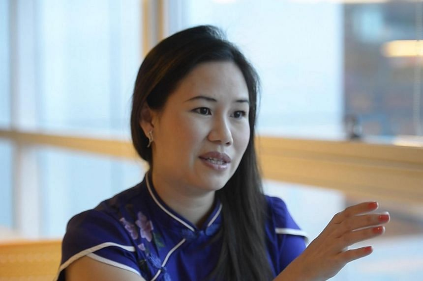 Former journalist Joanne Lee, 39, was afraid to take calls, stopped going out during the weekends, and eventually quit her job - to avoid a woman who stalked her for three years. She recounts her nightmare in a web exclusive for The Straits Times.&nb