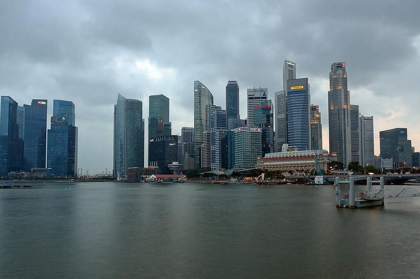 The Government is turning to headhunters to woo overseas Singaporeans back to the country. -- ST FILE PHOTO: DESMOND WEE