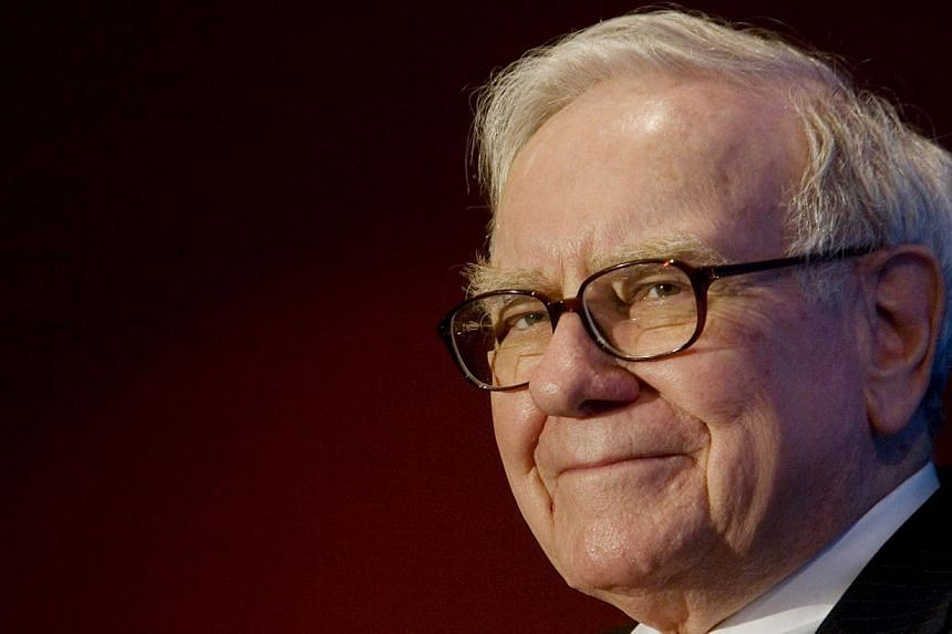 Warren Buffett, one of the world's most respected investors, told CNBC television on March 4, 2014 that bitcoin does not meet the test of a currency. -- FILE PHOTO: BLOOMBERG