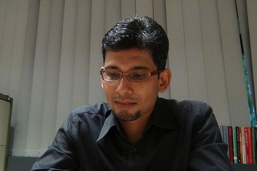 """National University of Singapore (NUS) Associate Professor Syed Muhd Khairudin Aljunied,who drew criticism last week for referring to lesbianism as """"cancers"""".In an e-mail to all faculty members, staff and students on Wednesday, NUS provos"""