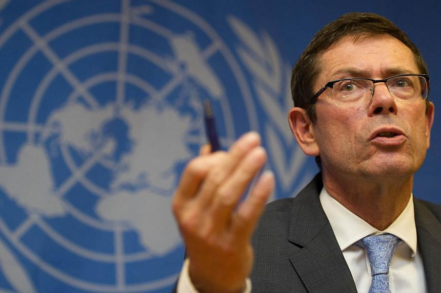 United Nations (UN) Assistant Secretary-General for Human Rights Ivan Simonovic plans to visit western and eastern Ukraine soon, including the pro-Russian Crimea region, where another UN envoy was forced out earlier this week, the UN said on March 6,