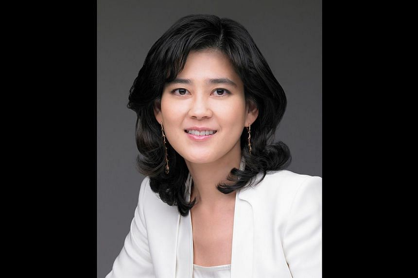 Ms Lee Boo Jin, 43, a daughter of Samsung Group chairman Lee Kun Hee, is the CEO of Hotel Shilla, a chain of luxurious hotels and duty-free shops. She is 1284th on the Forbes list.