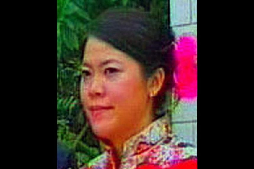 Ms Yang Huiyan, 30, comes in at 196th on Forbes' 2014 billionaires list. Worth S$8.75 billion, she is the richest woman in China and Asia, and the main shareholder of Country Garden Holdings. -- PHOTO: CHINA DAILY/ASIA NEWS NETWORK