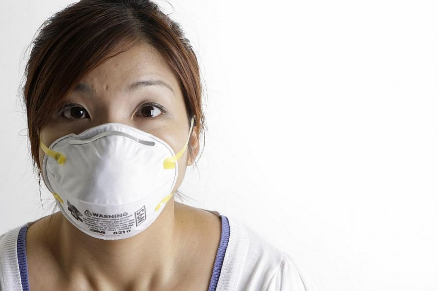 AIR PURIFIERS: Courts has seen air purifier sales triple for the period from January to now, compared to the same time last year, and is running low on stocks of popular models.  N95 MASKS:  Last week, the Government said it has 16 million N95 masks