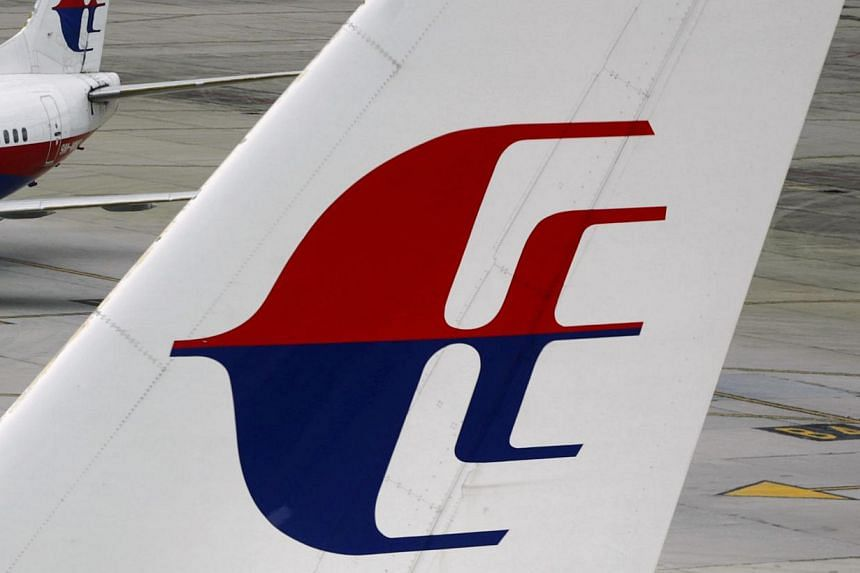 Shares of Malaysian Airline System (MAS) dropped on March 10, 2014, hitting a record low after a Boeing 777 operated by the airline went missing over the weekend. -- FILE PHOTO: REUTERS