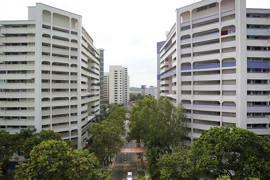 Cash-over-valuation (COV) figures will no longer be part of the negotiating process for Housing Board resale deals, as buyers and sellers will now have to agree upon a price first before getting an official valuation, National Development Minister Kh