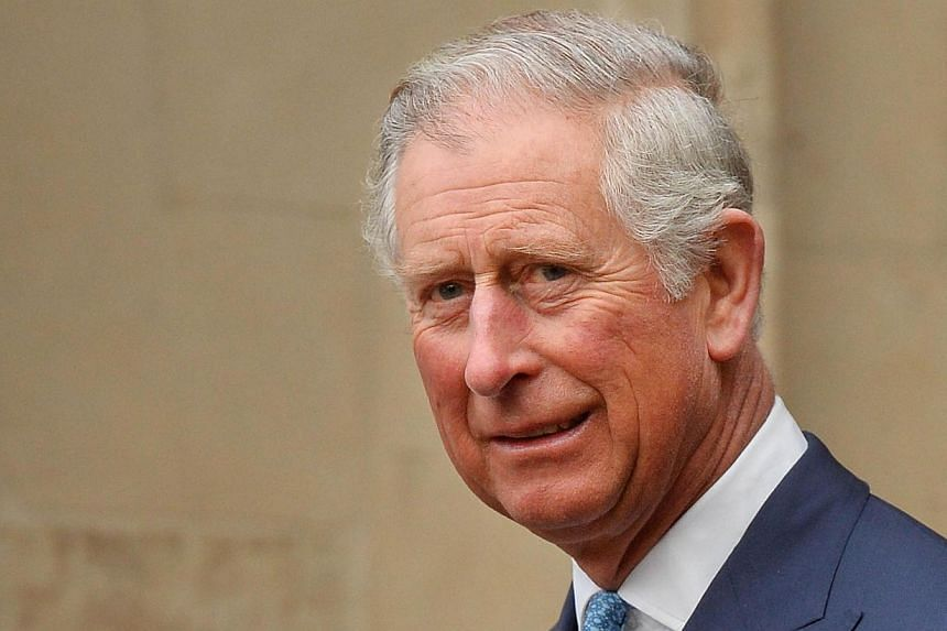 Britain's Prince Charles, Prince of Wales leaves following the annual Commonwealth Observance service at Westminster Abbey in central London on March 10, 2014. The possible publication of potentially embarrassing letters written by British heir-to-th