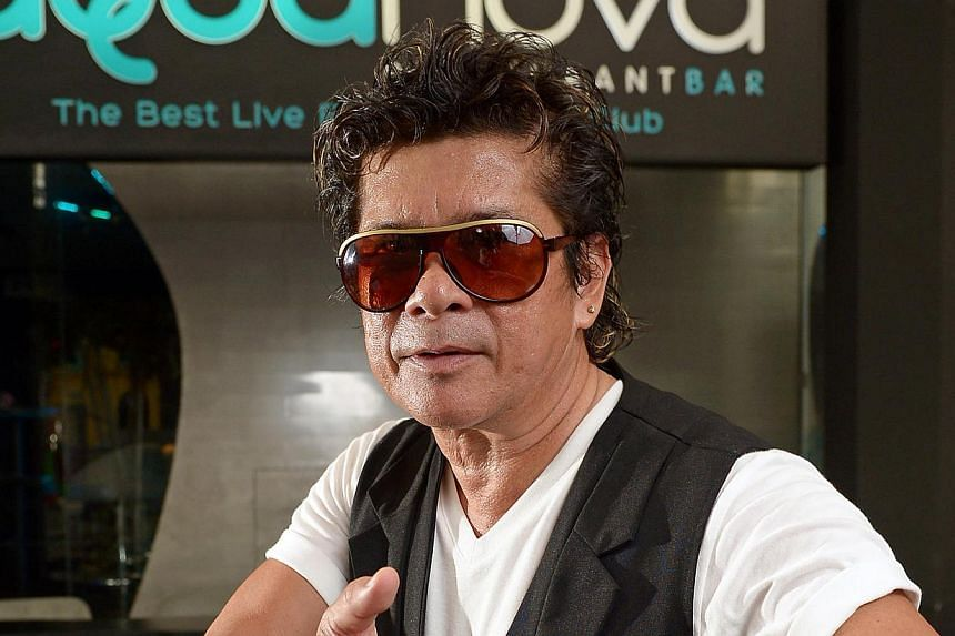 Singer Douglas Oliveiro, one of the most recognisable names in the club band scene, now sings for A-List at Aquanova located at Clarke Quay, River Valley Road. Lifestyle company Lifebrandz has reported a widening in second quarter net loss to $