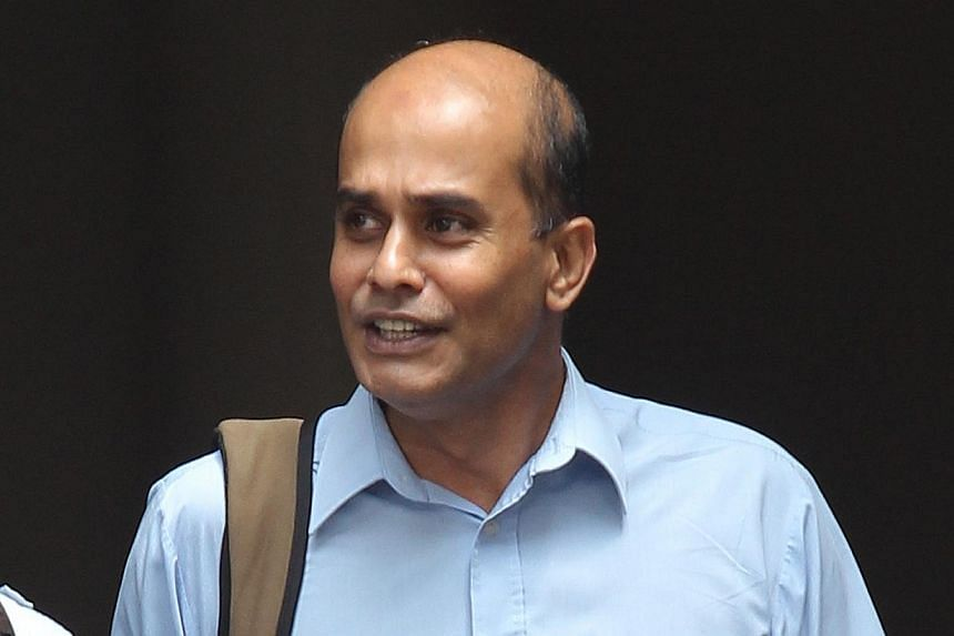 """Vincent Wijeysingha was a witness on Day 16 of Committee of Inquiry (COI) into Little India riot at the State Courts on March 13, 2014.There has been an """"eagerness"""" by the Government to pin the cause of the riot in Little India to alcohol, rath"""
