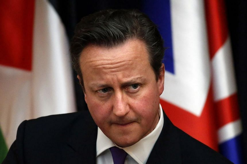 British Prime Minister David Cameron will seek to prevent mass migration and European Union interference in police and judicial matters, he said on Sunday, March 16, 2014, providing the most detail yet on how he intends to reform the country's relati