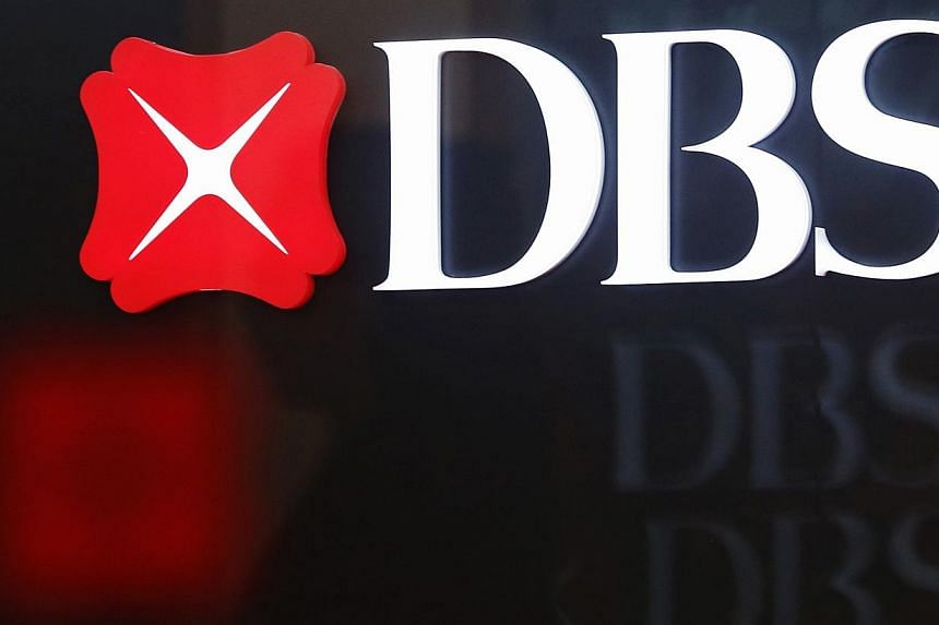 Singapore's DBS Bank said on Monday it had agreed to buy the Asian private banking business of French lender Societe Generale as well as parts of its trust business in a deal worth US$220 million (S$279 million). -- FILE PHOTO: REUTERS
