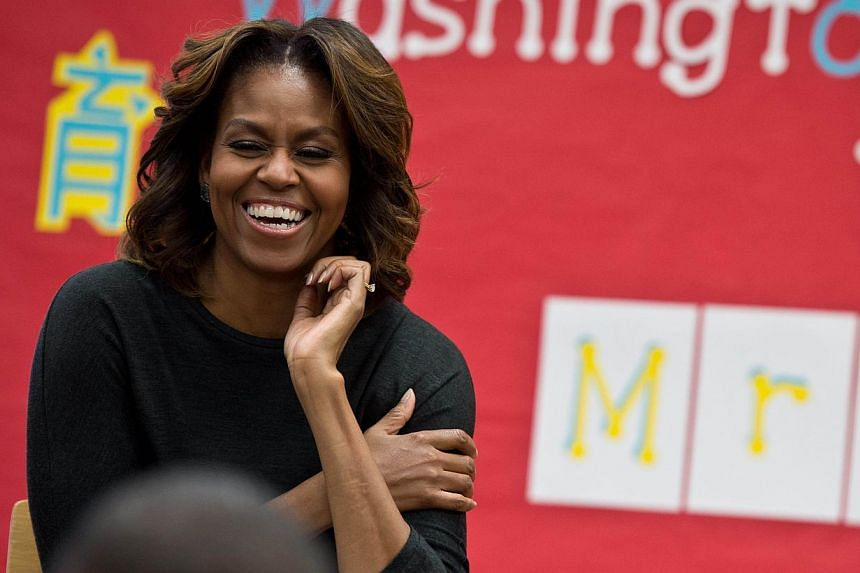 United States First Lady Michelle Obama is expected to steer clear of controversial issues such as human rights when she visits China this week but her trip could help advance a top item on her husband's foreign policy agenda: deepening Washington's