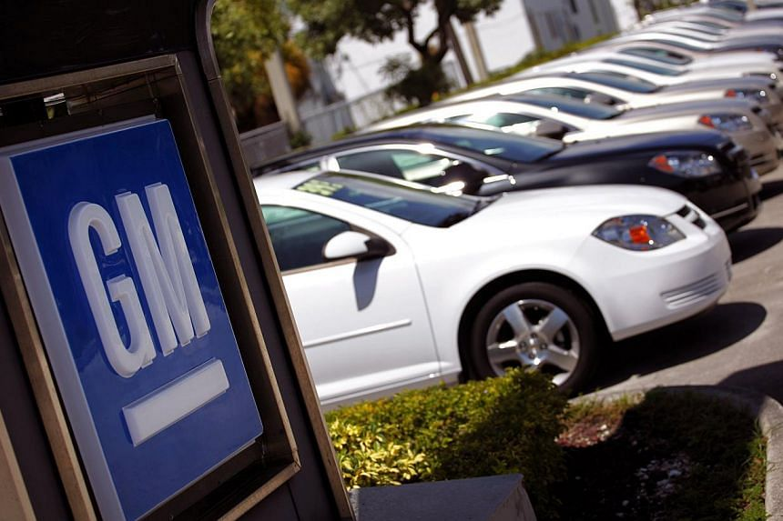 General Motors Co (GM) announced new recalls of 1.5 million vehicles on Monday, March 17, 2014, and in a virtually unprecedented public admission by a GM chief executive, Ms Mary Barra acknowledged the company fell short in catching faulty ignition s