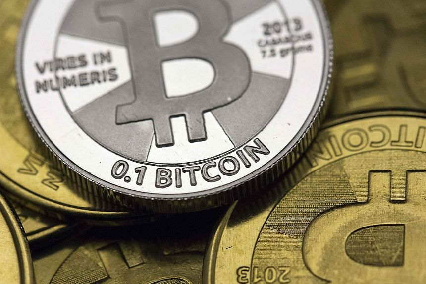 Mt Gox, a leading bitcoin exchange that late last month filed for bankruptcy protection, updated its website on Tuesday to allow customers to log in and verify their wallet, or account, balance. -- FILE PHOTO: REUTERS