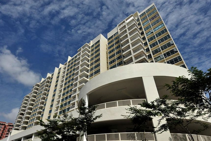 The 616-unit The Premiere @ Tampines is the first Design, Build and Sell Scheme (DBSS) project to hit the resale market.
