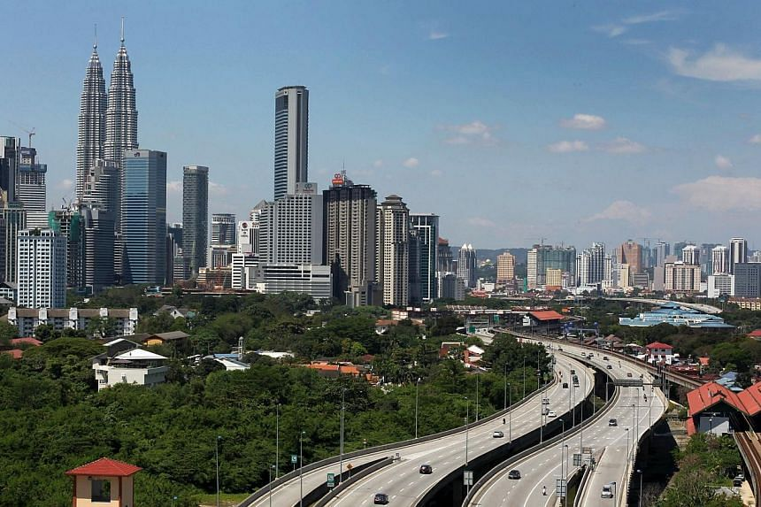 Malaysia has been named the world's top manufacturing location, according to the latest index compiled by property consultancy Cushman & Wakefield. -- FILE PHOTO: BLOOMBERG