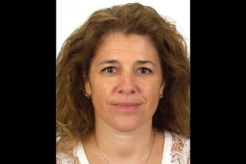 LESSON FROM MH370: These kinds of events show the importance of enhancing border security… and the importance of having the technology accessible to all law-enforcement and all immigration officers. - Interpol's Ms Julia Viedma (above), on the case