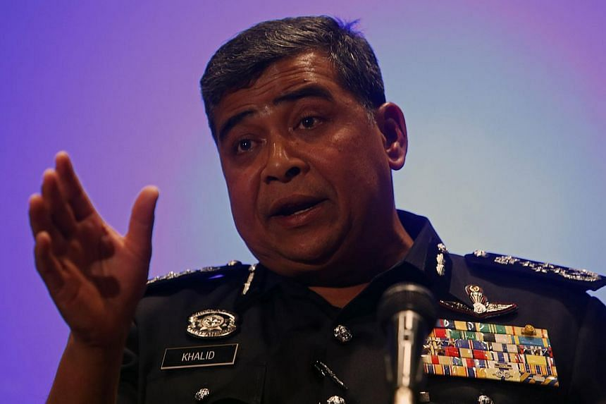 """""""We are very thorough in our probe. Even the four tonnes of mangosteens in the aircraft cargo is being investigated....Investigators are looking into who ordered them, paid for them and plucked and packed them from an orchard in Muar.That is how in-d"""