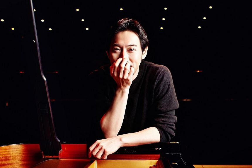 For a musician who has travelled around the world to perform sold-out concerts and has worked with contemporary K-pop artists such as Shinee and 2AM, it is surprising that South Korean pianist and composer Yiruma says he still suffers stage fright.&n