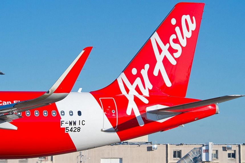 AirAsia has apologised over an article published on its in-flight travel magazine travel 3sixty April edition, which appeared to be sarcastic towards the missing Malaysia Airlines MH370 flight.-- PHOTO: AIRASIA