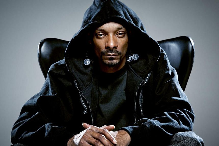 American singer-songwriter Snoop Lion, also known as Snoop Dogg. -- FILE PHOTO: RETFAR ENTERTAINMENT