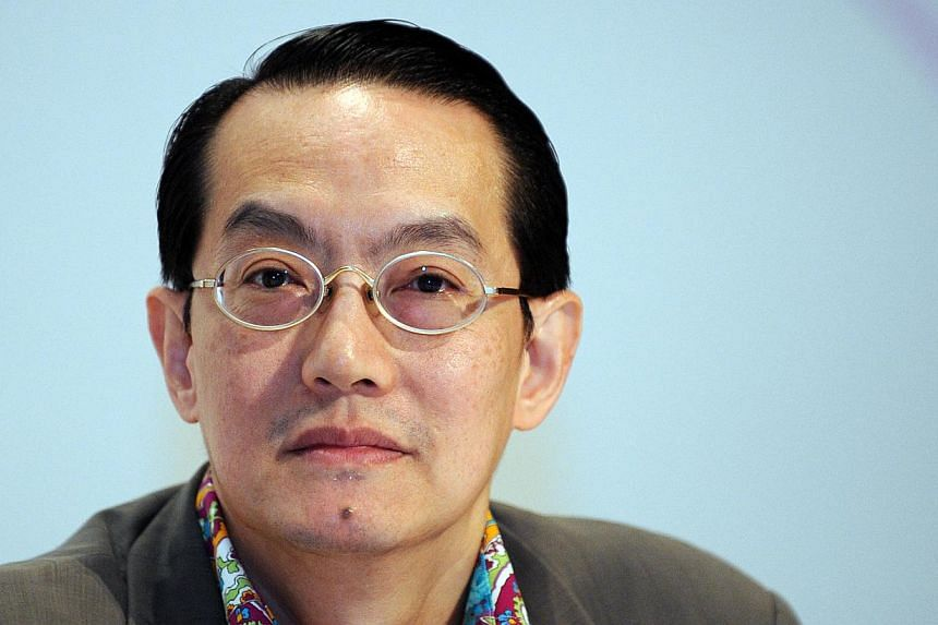 """The SMC said that the Dr Wu's """"wrongful act"""" was subverting the course of justice through his act of dishonesty and that this was a conduct that the medical profession would not condone. -- ST FILE PHOTO: JOYCE FANG"""