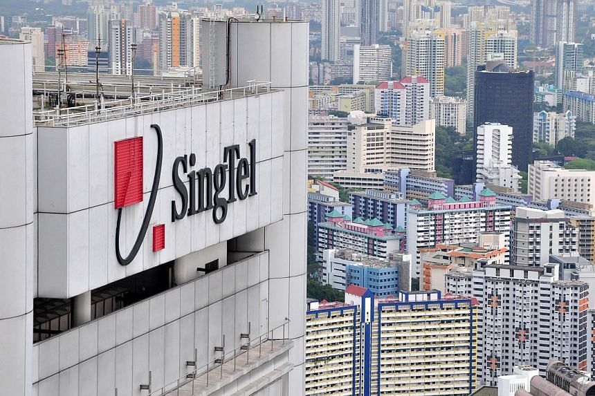Telco group SingTel and its mobile company associates around Asia have launched a new alliance to help start-ups in the region expand outside their respective home markets. -- FILE PHOTO: AFP