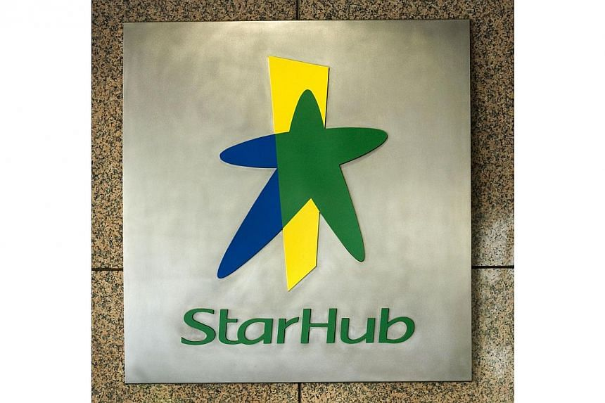 Starhub has launched a new crowdfunding platform aimed at helping start-ups in the region raise awareness about their products, the telco said on Wednesday.-- FILE PHOTO: BLOOMBERG