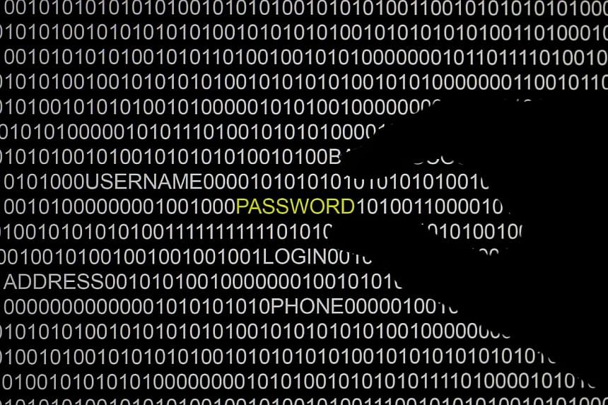 A newly-discovered bug named Heartbleed has exposed more than two-thirds of the world's websites to snooping. -- FILE PHOTO: REUTERS