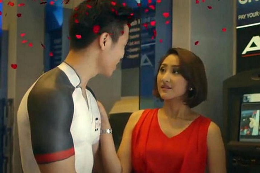 SingTel's mRemit advertisement has created a kerfuffle online, with netizens criticising it as 'cheesy' and 'cringe-worthy'. Three days after a sub-par Singapore Tourism Board (STB) promotional video went viral, another video targeted at Filipinos wo