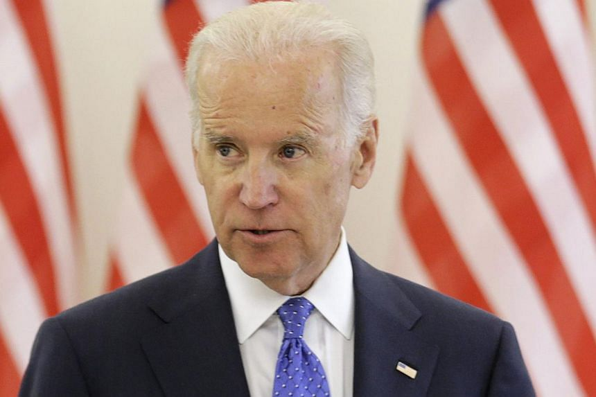 United States Vice-President Joe Biden will travel to Kiev on April 22, to demonstrate high-level US support for Ukraine, the White House said on Saturday after expressing concern about escalating tensions in the eastern part of the country. -- FILE