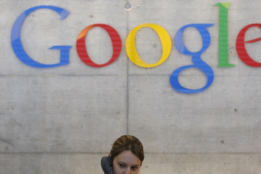 Google updated its terms of service on Monday, informing users that their incoming and outgoing emails are automatically analyzed by software to create targeted ads. -- FILE PHOTO: REUTERS