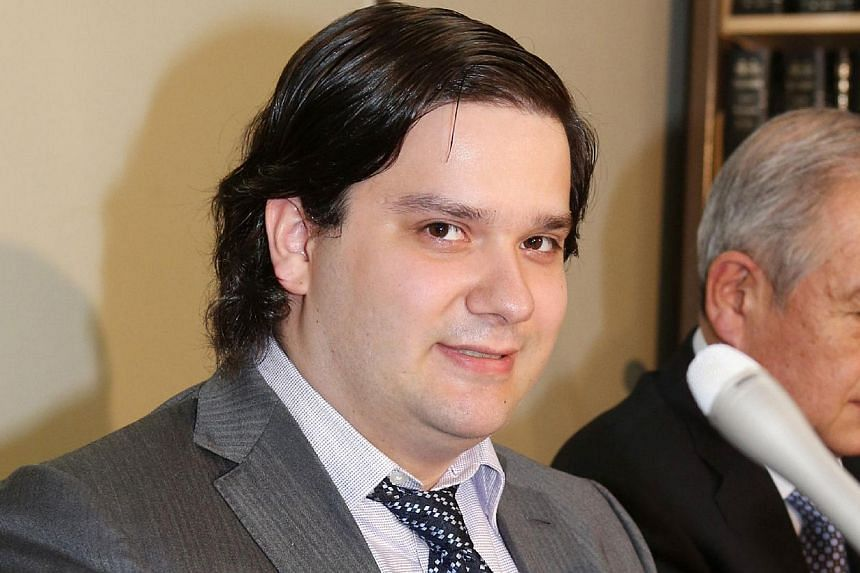 A subpoena is seeking to get Mark Karpeles to appear and provide testimony in Washington DC on Friday. -- FILE PHOTO: AFP