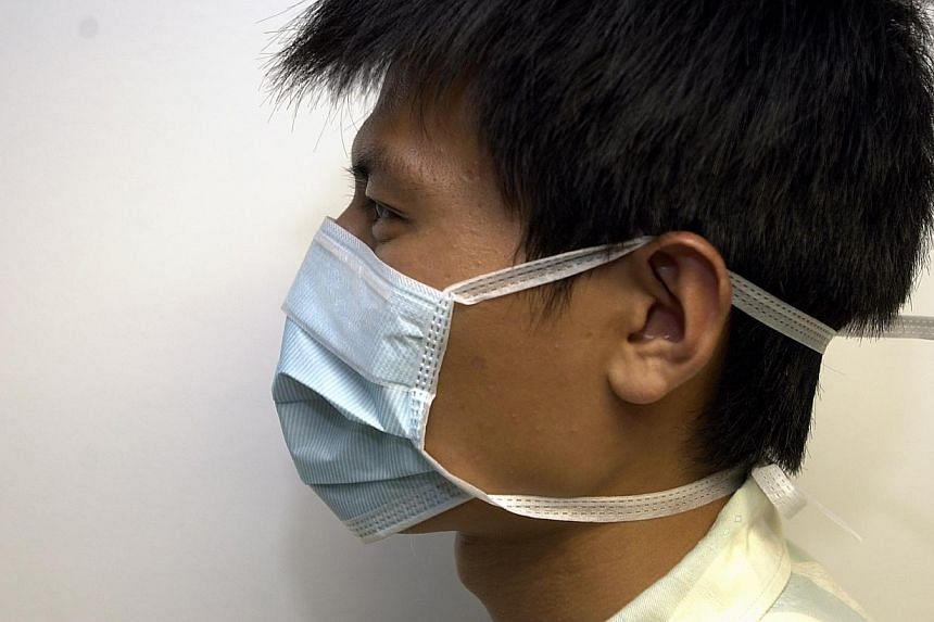 As many as 64 residents in Kampung Bintang in Johor will be quarantined for a week after some showed symptoms of the Middle East Respiratory Syndrome-coronavirus (Mers-CoV). -- ST FILE PHOTO:DESMOND FOO