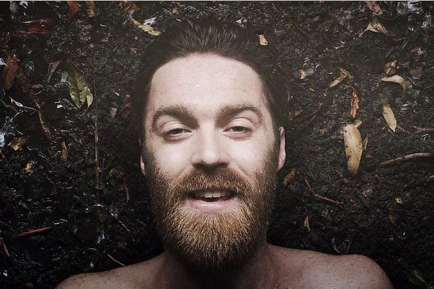 A trio of moody electronica Australian musicians Chet Faker (above), Vancouver Sleep Clinic and RY X are creating a buzz. -- PHOTOS: DOWNTOWN/LOVE DA MUSIC, SELF-RELEASED, DUMONT DUMONT