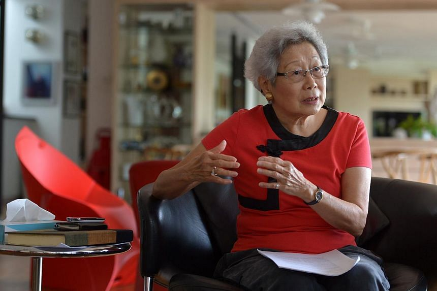 To Mrs Lena Lim, books represent the intellectual and creative output of Singaporeans and Asians. She believes Select has a small part to play in making research libraries in the West realise that there are reputable publishers, as well as scholarly