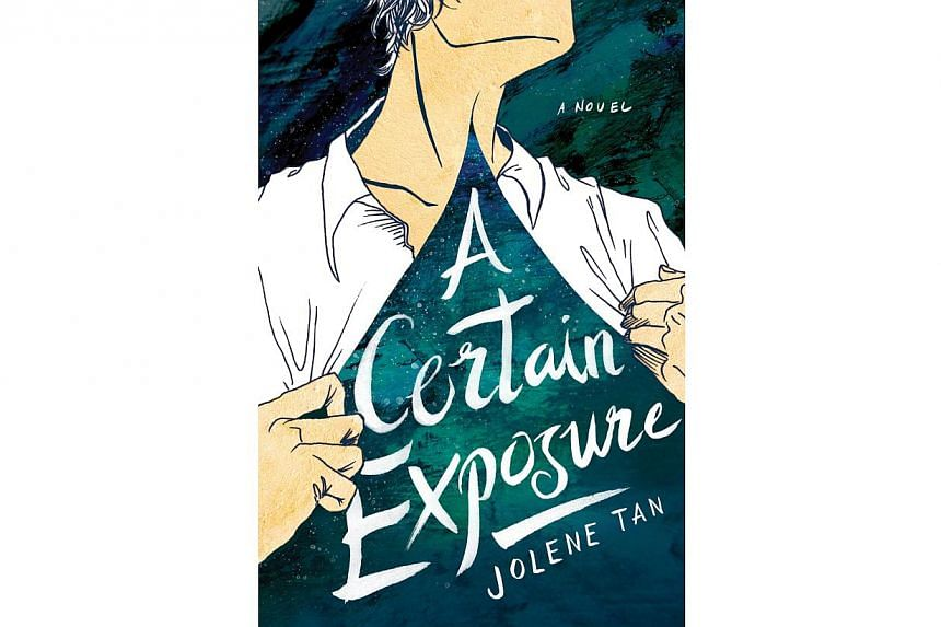 The book A Certain Exposure has struck a nerve with some readers, who wrote in with their own stories as victims or witnesses. -- FILE PHOTO:EPIGRAM BOOKS
