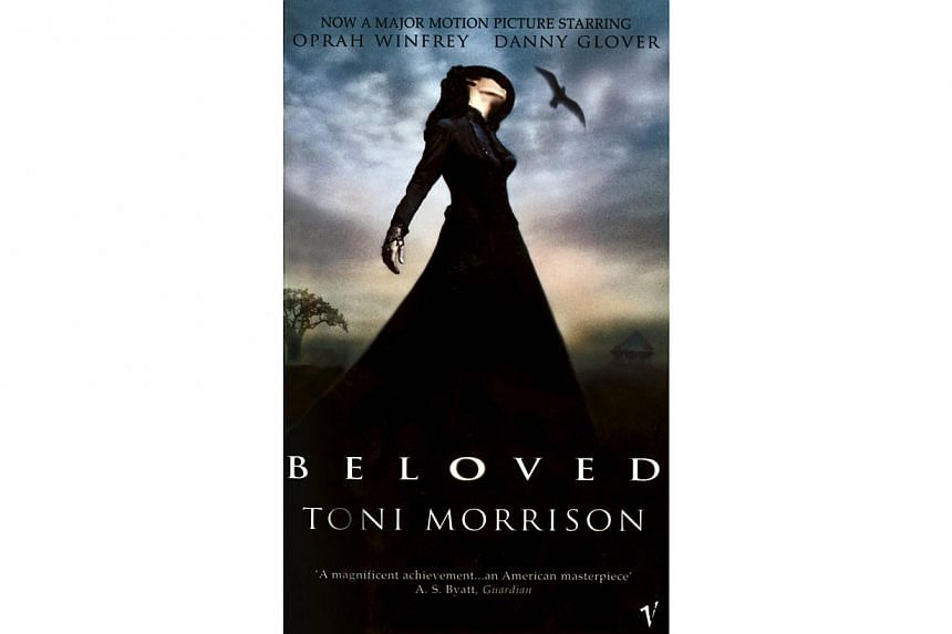 Beloved by Toni Morrison. -- FILE PHOTO: TOUCHSTONE PICTURES