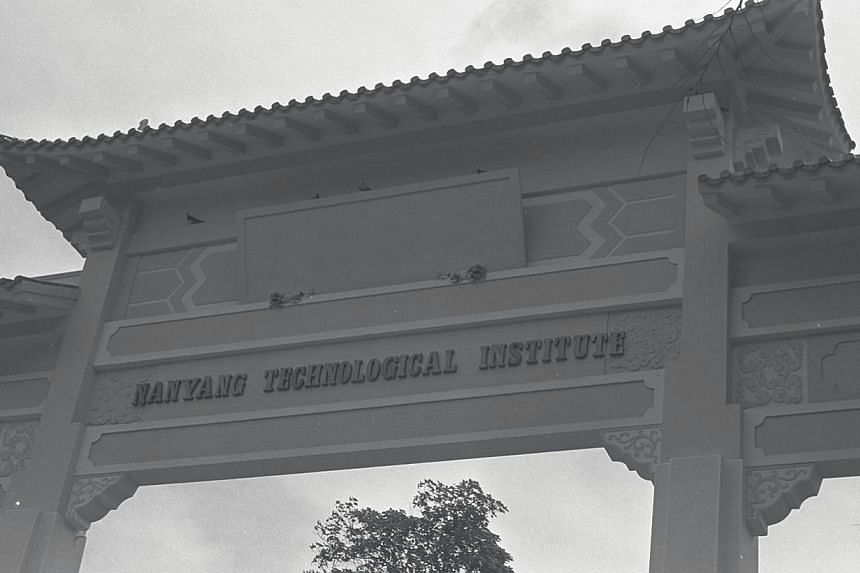 After the merger of the University of Singapore and Nanyang University in 1980 to become the present National University of Singapore, Nantah's campus was abandoned until 1982 when the Nanyang Technological Institute was set up. It was upgraded to Na