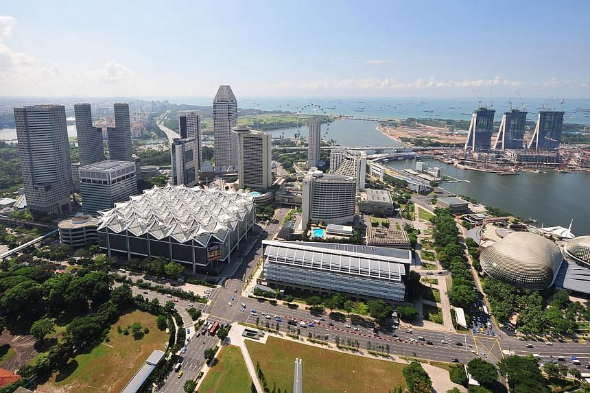 A total of 11,560 workers were laid off in 2013, up from 11,010 in 2012. In both years, this affected 5.8 workers per 1,000 employees. -- ST FILE PHOTO:ALPHONSUS CHERN