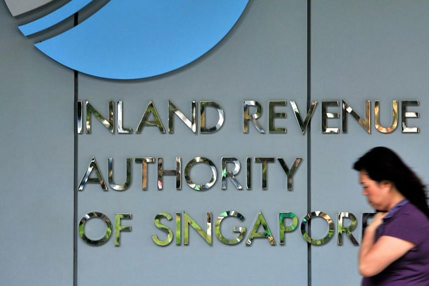 Through regular audits alone, the Inland Revenue Authority of Singapore (Iras) has recovered an average of $110 million annually in the past five years from businesses that were ignorant of, or negligent in complying with GST rules. -- ST FILE PHOTO: